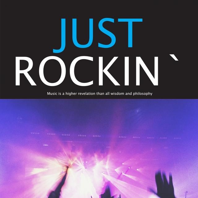 Just Rockin`