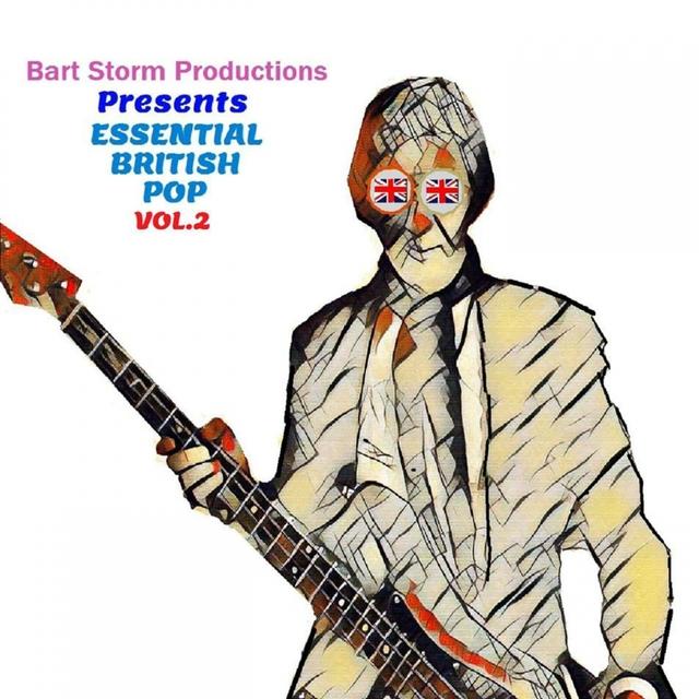 Essential British Pop, Vol. 2