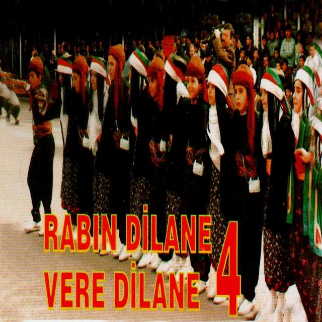 Rabın Dilane 4