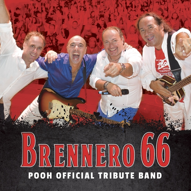 Brennero 66 - Pooh Official Tribute Band