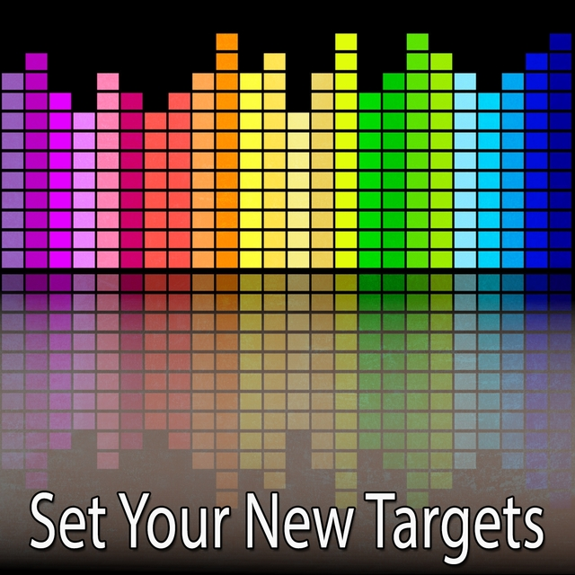 Set Your New Targets