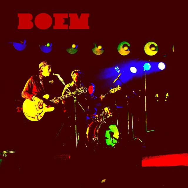 B.O.E.M.