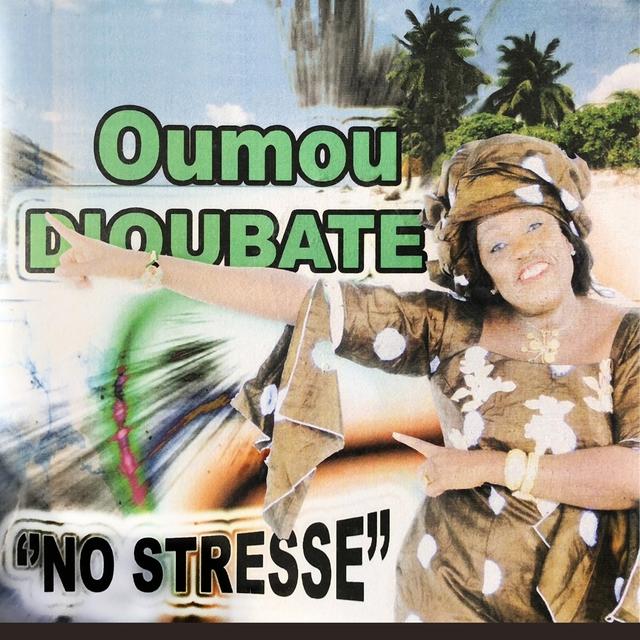 Couverture de No Stresse