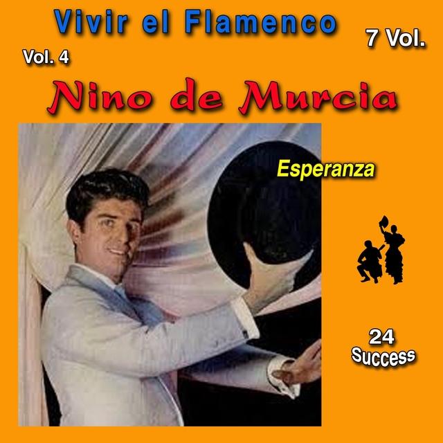 Vivir el Flamenco, Vol. 4 (Esperanza) (24 Sucess)