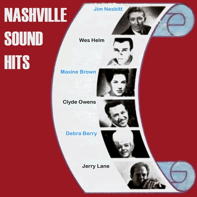 Nashville Sound Hits