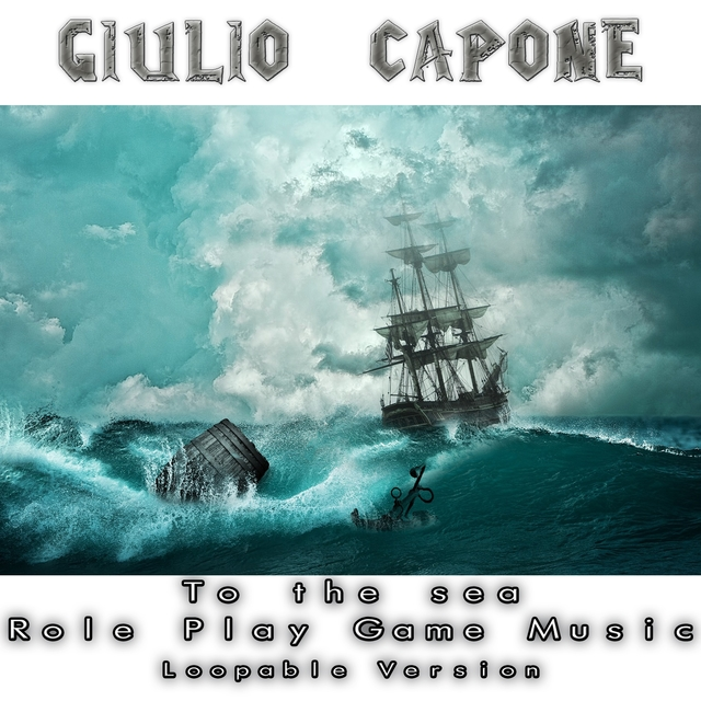 Couverture de To the Sea (Music for Role Play Game)