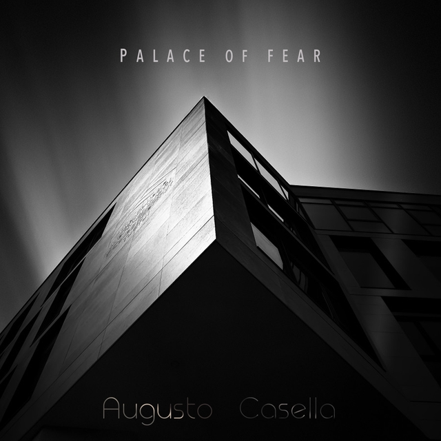 Palace of Fear