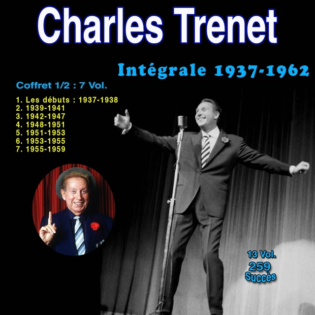 Intégrale 1937-1962, vol. 1 (259 succès)