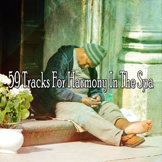 59 Tracks For Harmony In The Spa