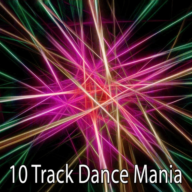 10 Track Dance Mania