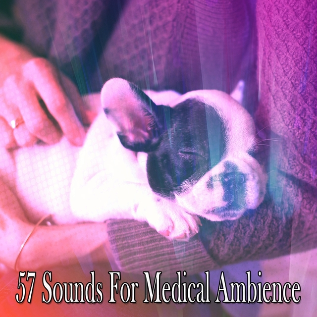 57 Sounds For Medical Ambience