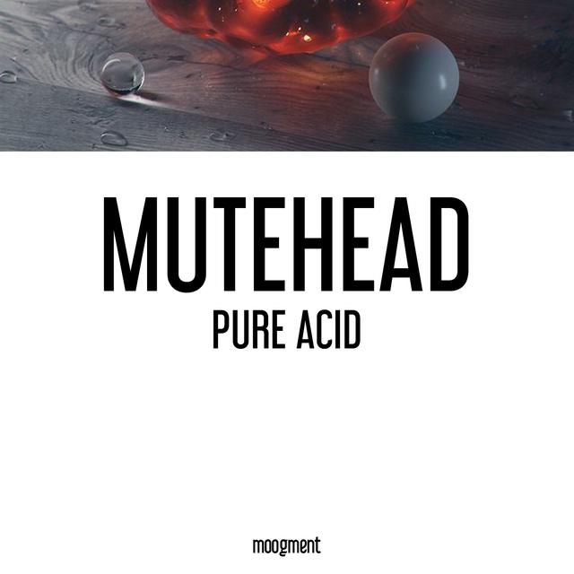 Pure Acid
