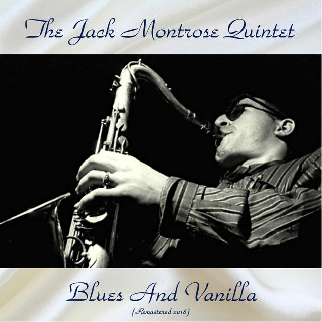 Blues And Vanilla