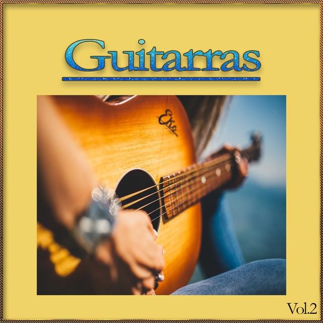 Guitarras, Vol. 2