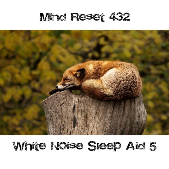 White noise: sleep aid 5