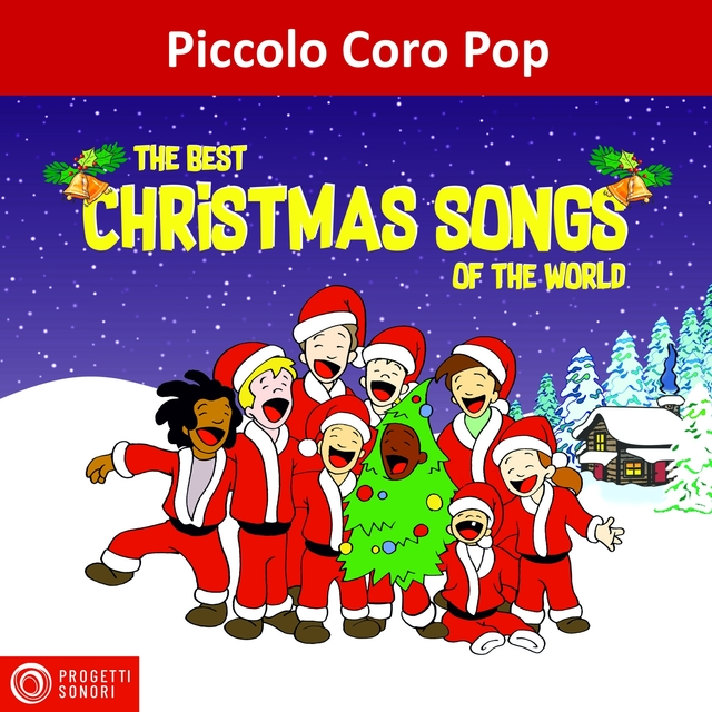 The Best Christmas Songs of the World