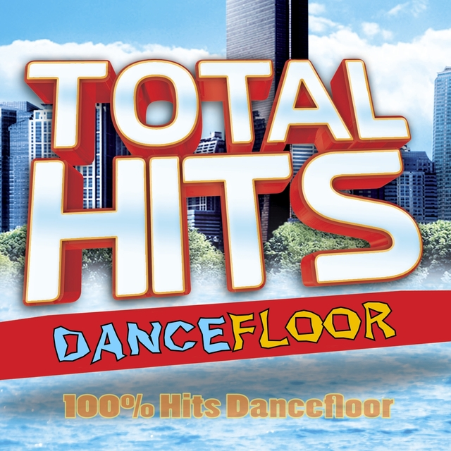 Total Hits Dancefloor