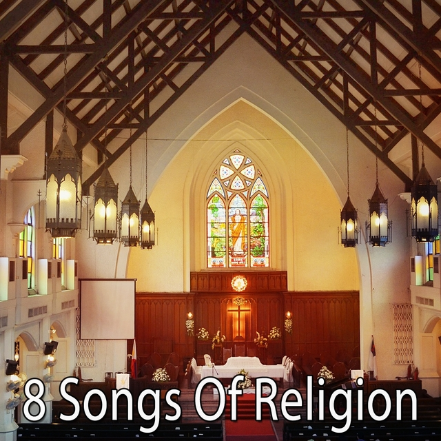 8 Songs Of Religion