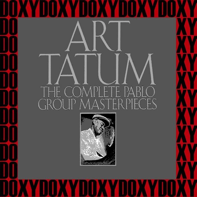 Couverture de The Complete Pablo Group Masterpieces