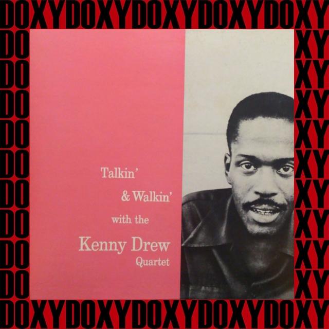 Talkin' And Walkin' (Bonus Track Version)