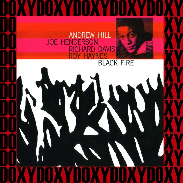 Black Fire (Bonus Track Version)