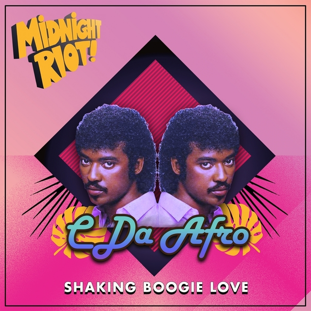 Shaking Boogie Love