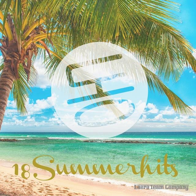 18 Summer Hits