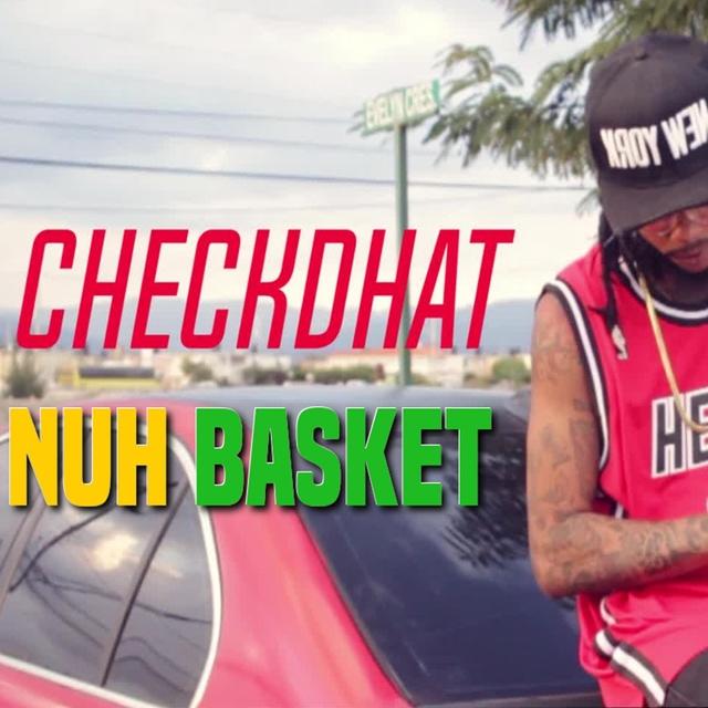 Nuh Basket