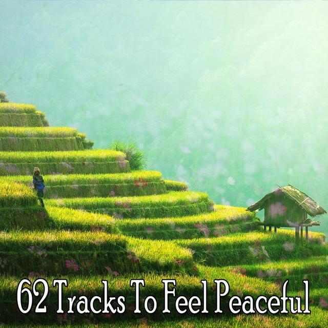 62 Tracks To Feel Peaceful