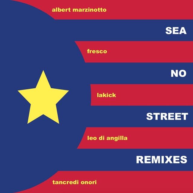 Sea No Street