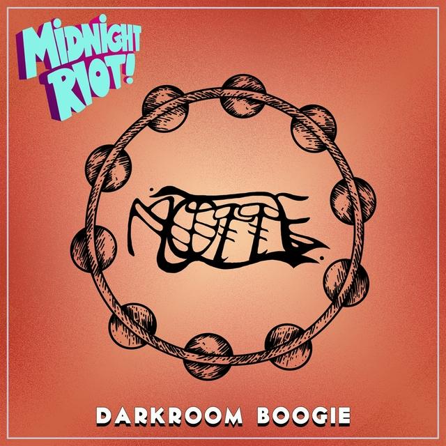 Darkroom Boogie