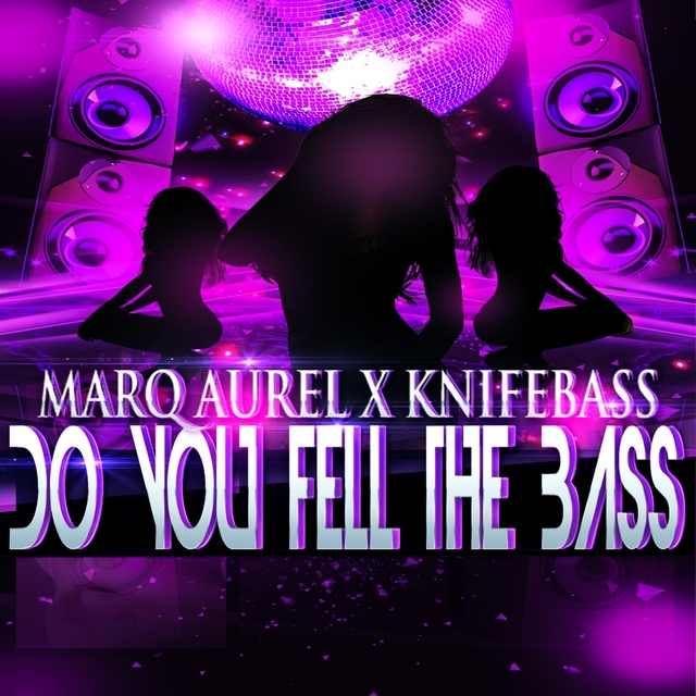 Do You Feel The Bass
