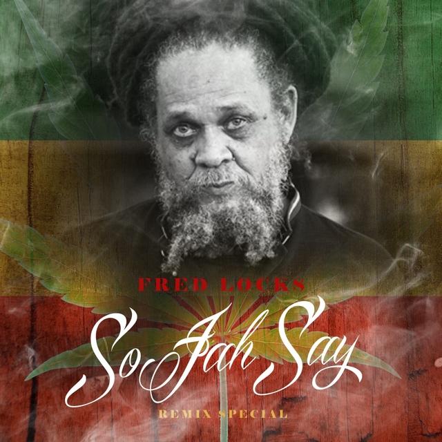 So Jah Say