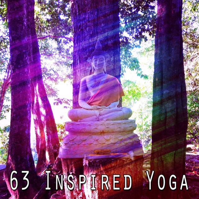 63 Inspired Yoga