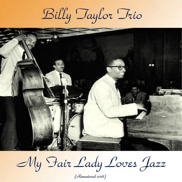 My Fair Lady Loves Jazz
