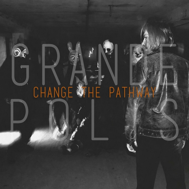 Change the Pathway