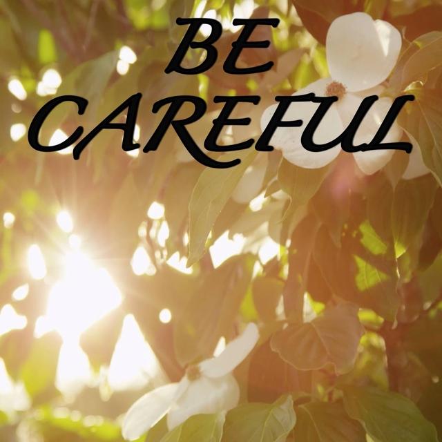Be Careful / Tribute to Cardi B
