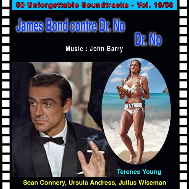 50 Unforgettable Soundtracks, Vol. 18/50