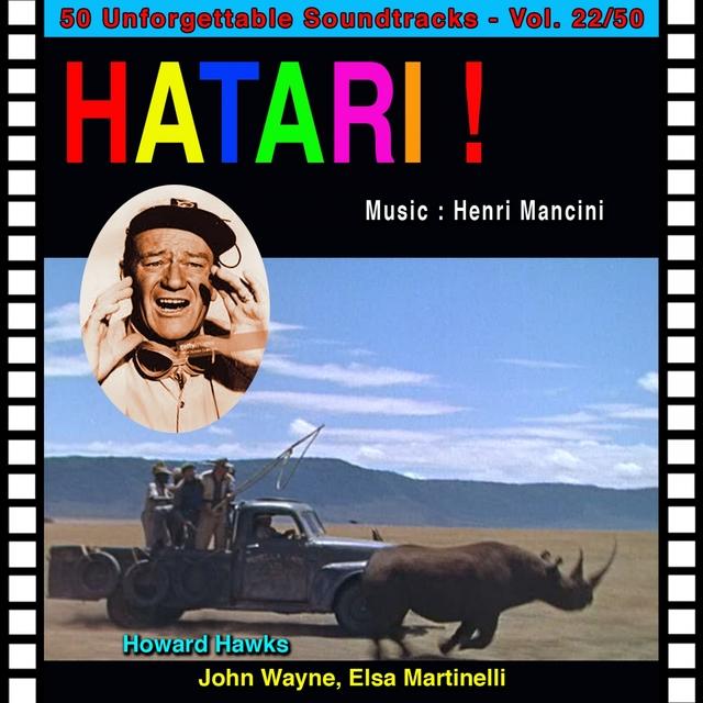 50 Unforgettable Soundtracks, Vol. 22/50