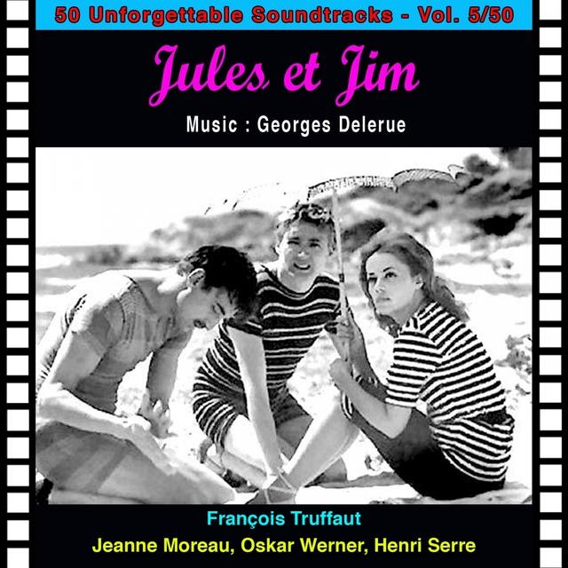 50 unforgettable soundtracks, vol. 5/50