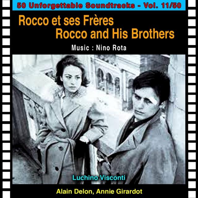50 unforgettable soundtracks, Vol. 11/50