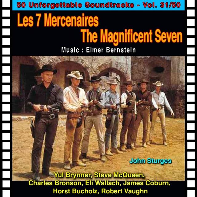 50 Unforgettable Soundtracks, Vol. 31/50