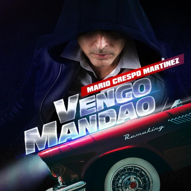 Vengo Mandao