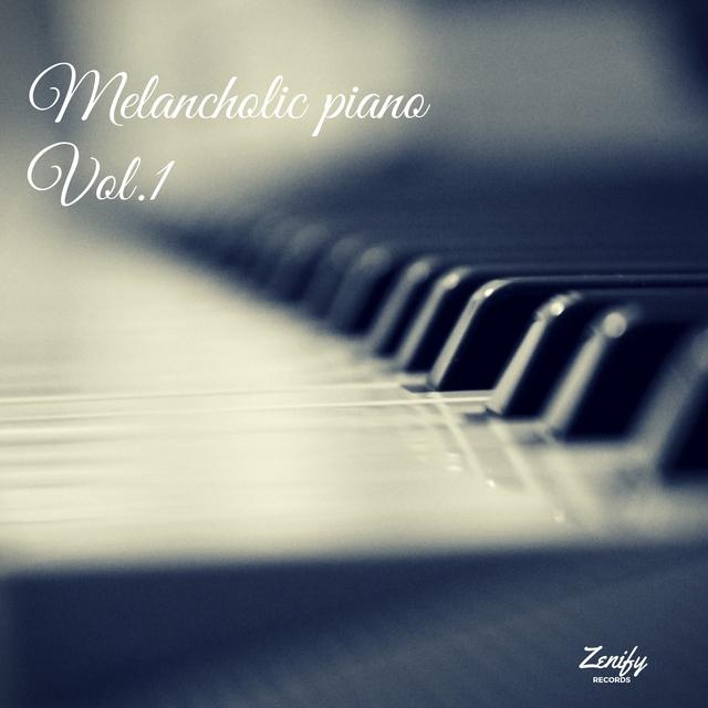 Melancholic Piano, Vol. 1