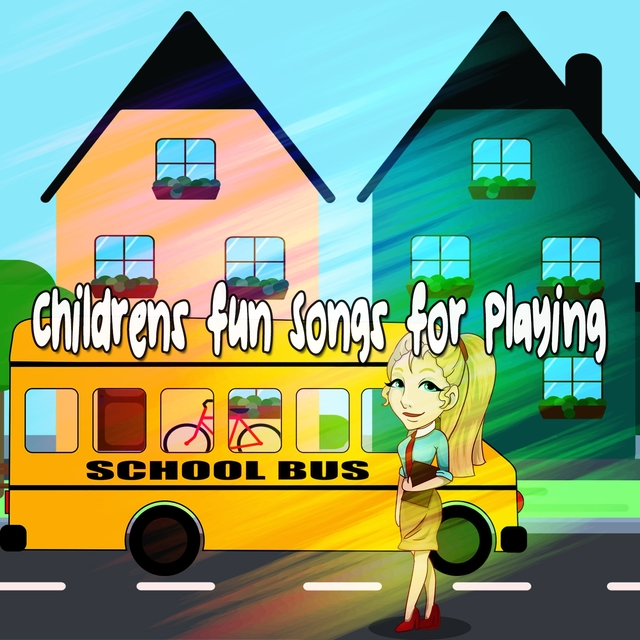 Childrens Fun Songs For Playing