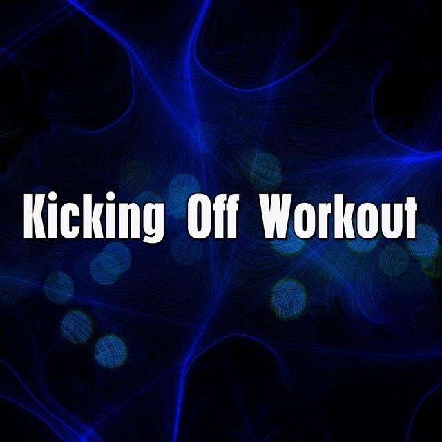 Kicking Off Workout
