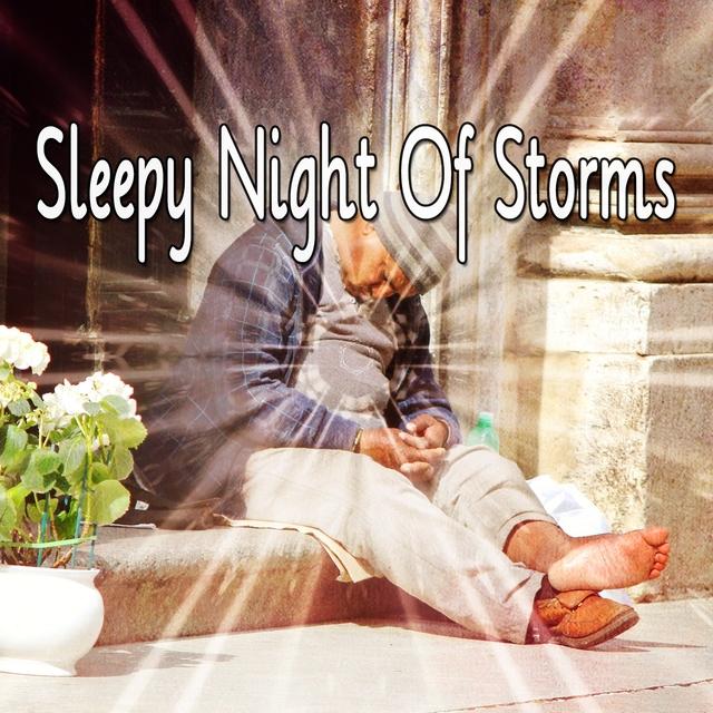 Sleepy Night Of Storms