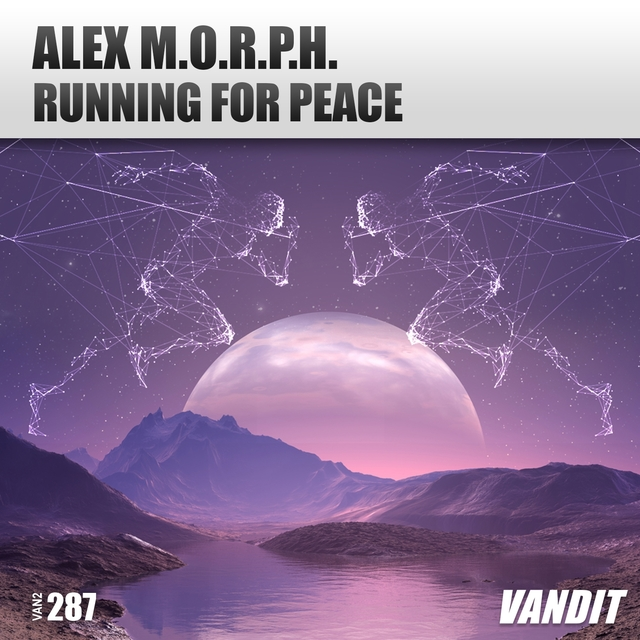 Running for Peace