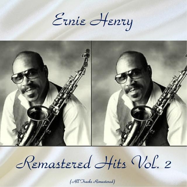 Couverture de Remastered Hits Vol, 2
