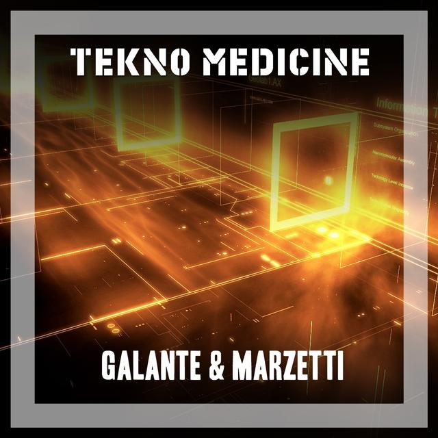 Tekno Medicine